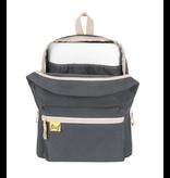 Fluf Backpack - Black