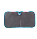 Fluf Snack Mat - Snack with Blue Zip