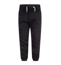 Appaman Baby Gym Sweats - Black