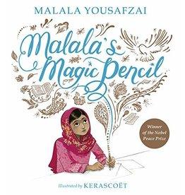 Hachette Malala's Magic Pencil