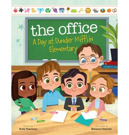 Hachette The Office: A Day at Dunder Mifflin Elementary