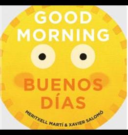 Gibbs Smith Books Good Morning - Buenos Dias