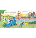 Penguin Random House California Road Trip