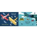 Penguin Random House Go, Planes, Go!