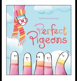 Simon & Schuster Perfect Pigeons
