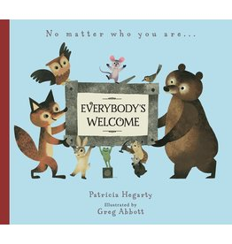 Penguin Random House Everybody's Welcome