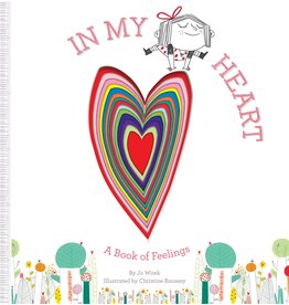 Abrams-Stewart Tabori & Chang In My Heart