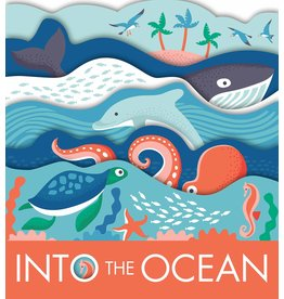 Abrams-Stewart Tabori & Chang Into The Ocean