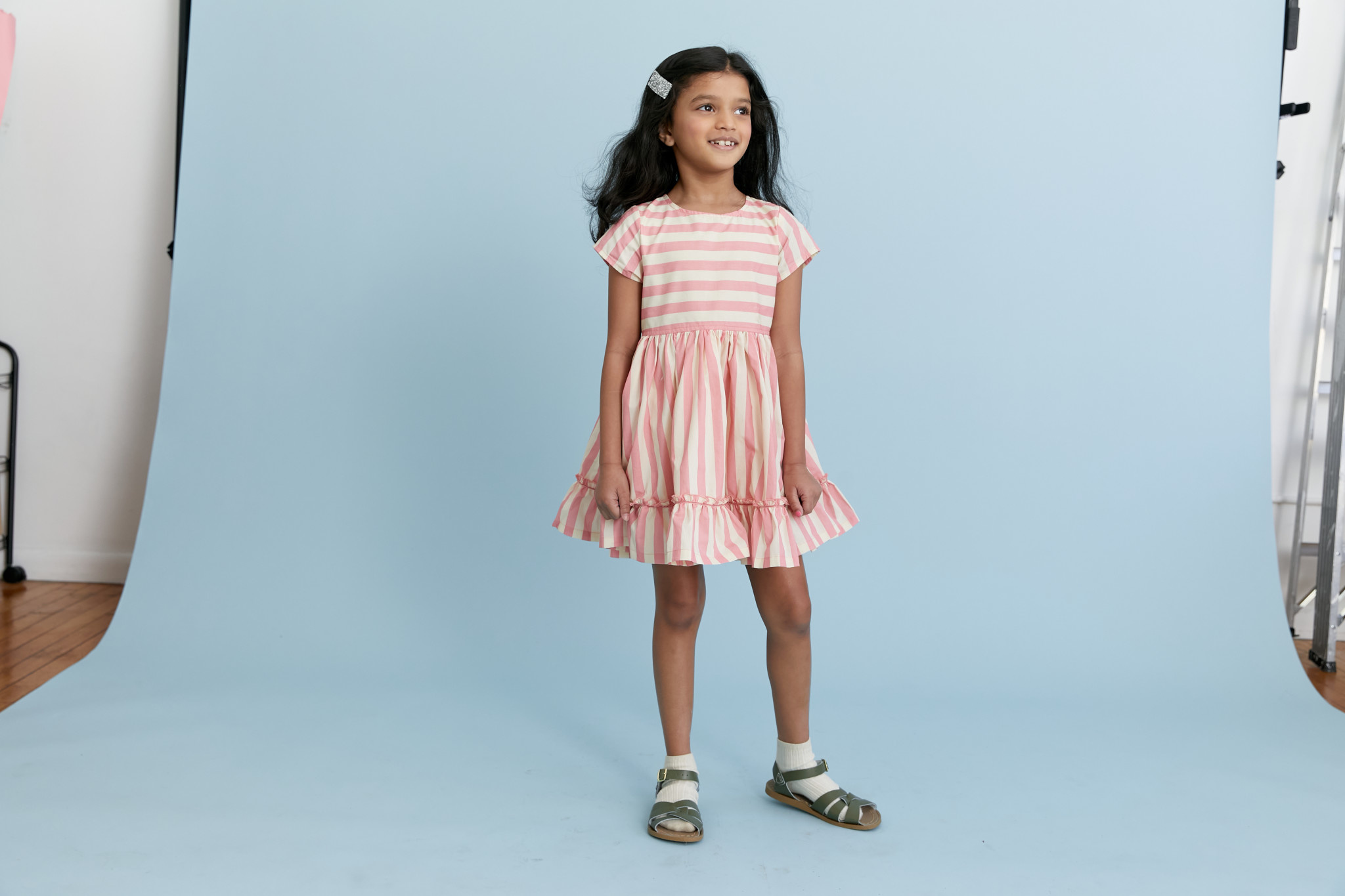 Pink Chicken Niley Dress