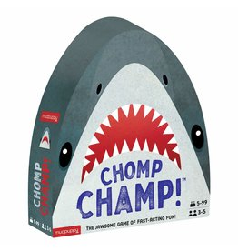 Hachette Chomp Champ Game