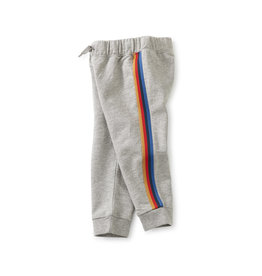 Tea Collection Stripe-Out Baby Jogger
