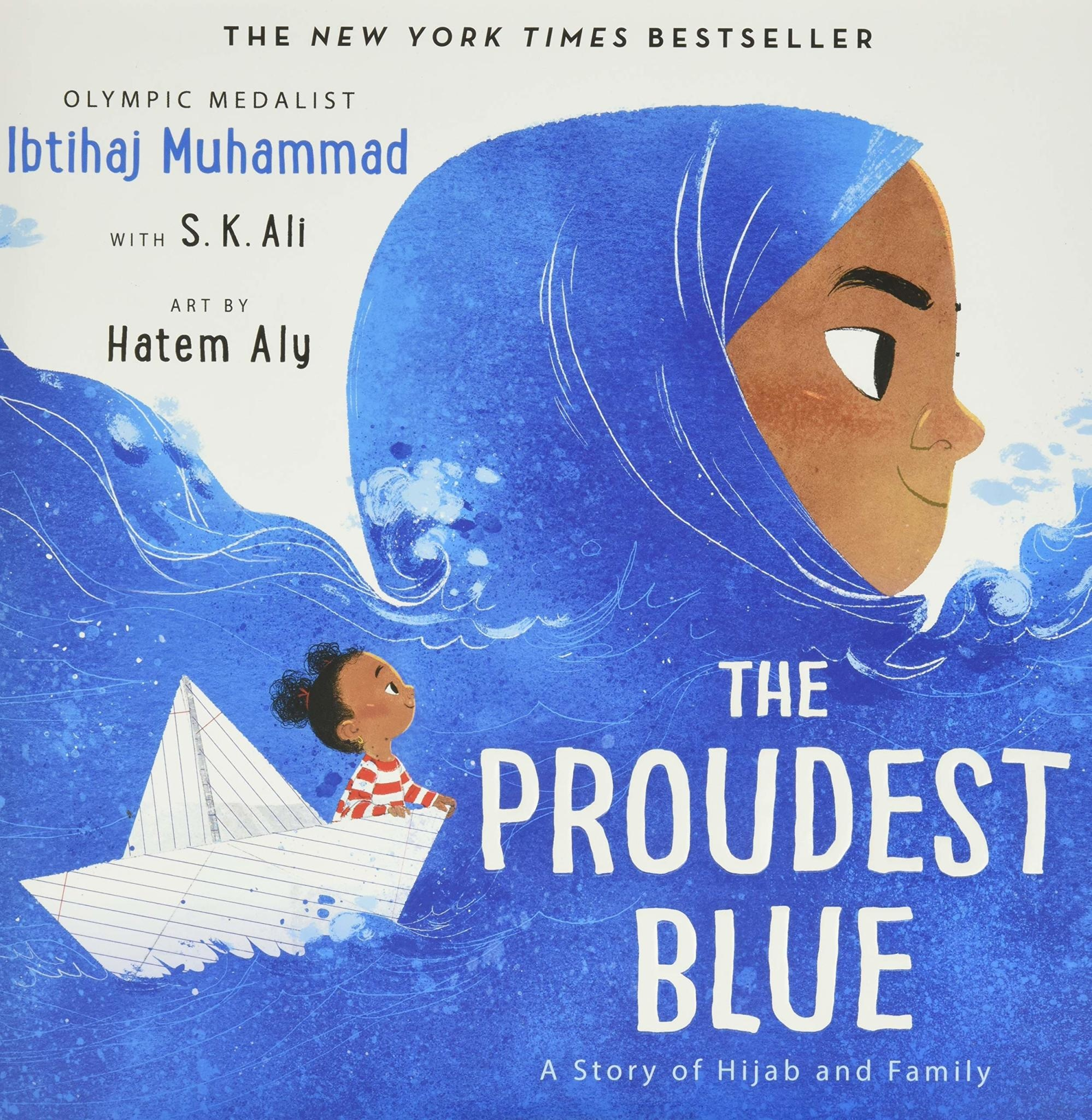 Hachette The Proudest Blue
