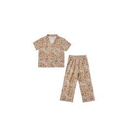 Rylee & Cru Pajama Set - Bloom