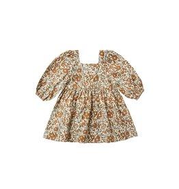 Rylee & Cru Gretta Baby Dress - Bloom