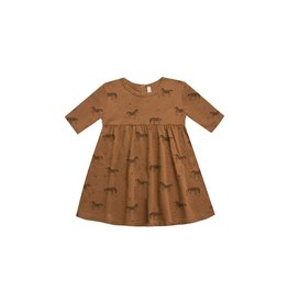 Rylee & Cru Finn Baby Dress - Wild Horses