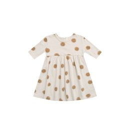 Rylee & Cru Finn Baby Dress - Suns