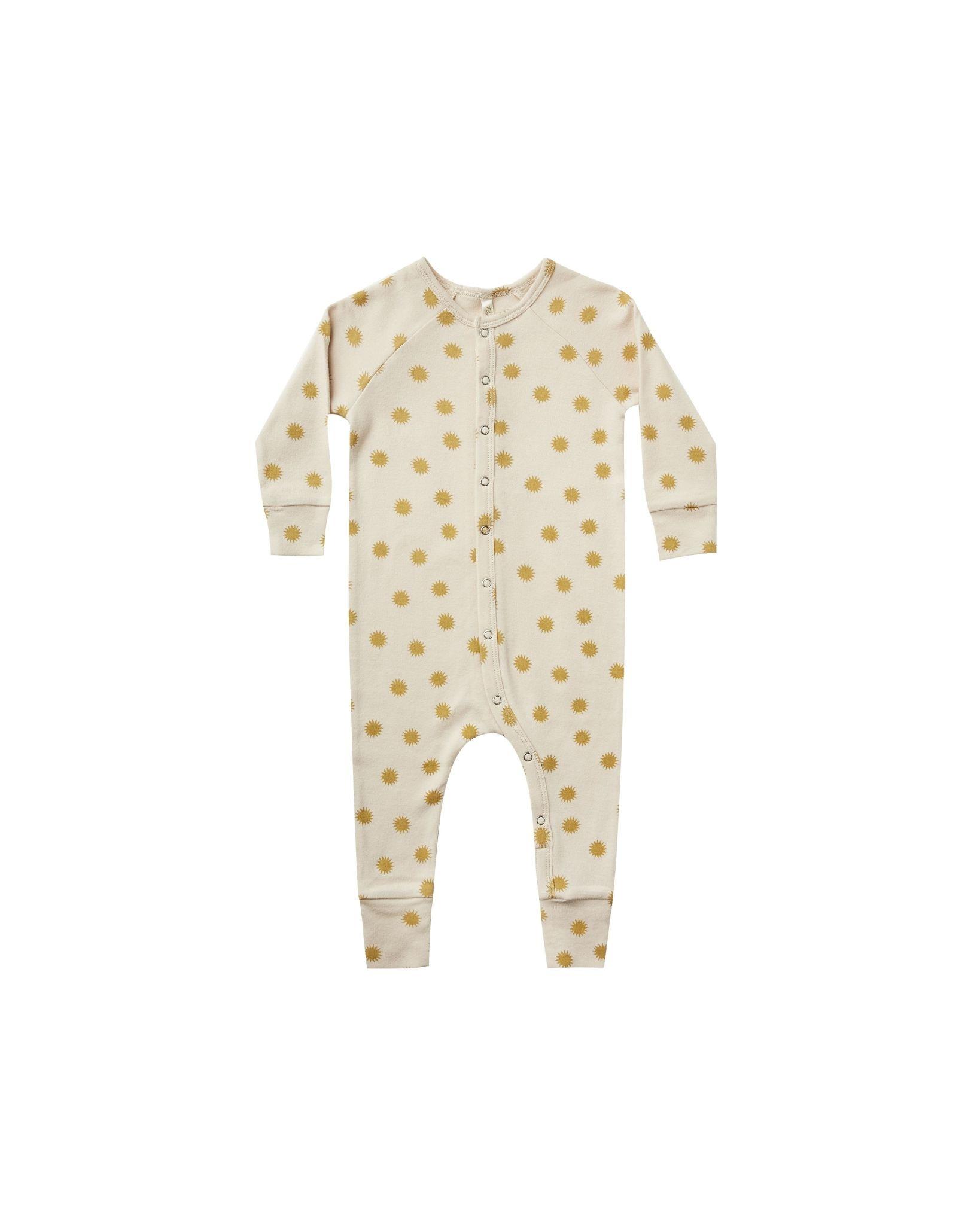 Rylee & Cru Pajamas - Sunburst