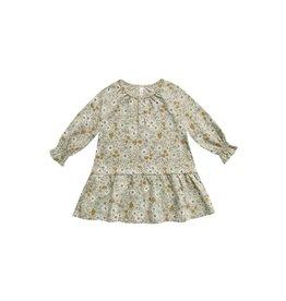 Rylee & Cru Swing Baby Dress - Wildflowers