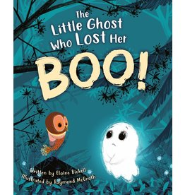 Penguin Random House The Little Ghost Who Lost Her Boo!