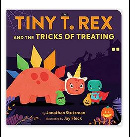 Hachette Tiny T. Rex