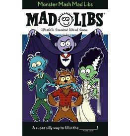 Penguin Random House Monster Mash Mad Libs