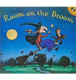 Penguin Random House Room On The Broom