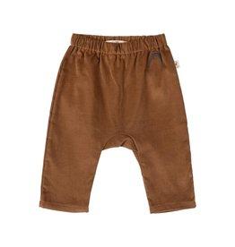 Red Caribou Corduroy Pants