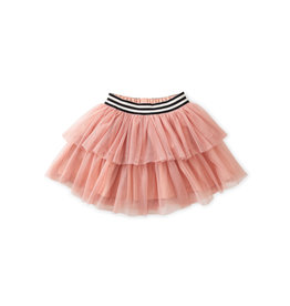 Tea Collection Tiered Tulle Skirt