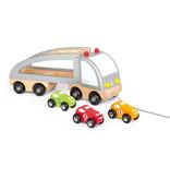 Juratoys Multi Cars - Trucks