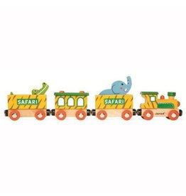 Janod Story - Safari Train