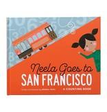 Meenal Patel Neela Goes to San Francisco
