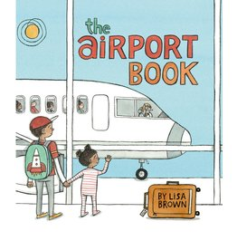Hachette Airport Book