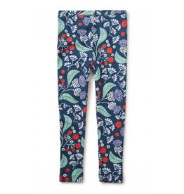 Tea Collection Thistle Baby Leggings