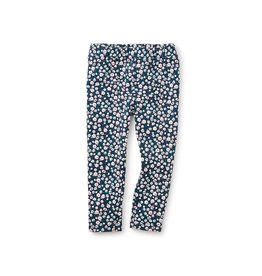 Tea Collection Ditsy French Terry Pants