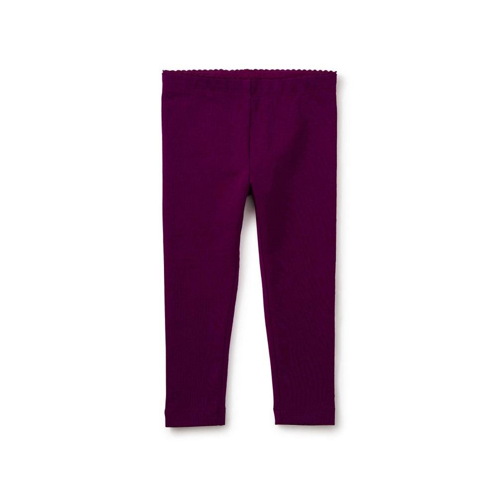 Tea Collection Skinny Solid Baby Leggings