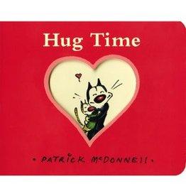 Hachette Hug Time
