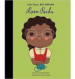 Hachette Rosa Parks