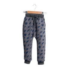 Siaomimi Lightning Baby Sweatpants