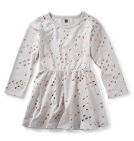 Tea Collection Raindrops Skater Dress