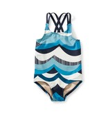 Tea Collection Make Waves One-Piece