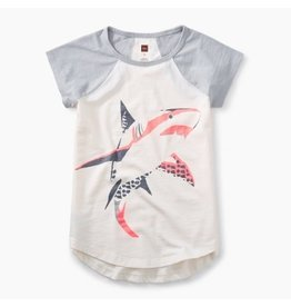 Tea Collection Shark Tee