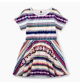 Tea Collection Osceola Skirted Dress