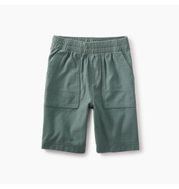 Tea Collection Olive Playwear Shorts