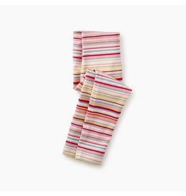 Tea Collection Sherbert Multistripe Baby Leggings