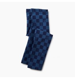 Tea Collection Checkered Capri Leggings