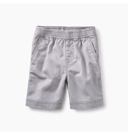 Tea Collection Easy Does It Twill Baby Shorts