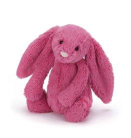 Jellycat Bashful Bunny Strawberry-Medium