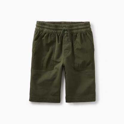 Tea Collection Patch Pocket Shorts