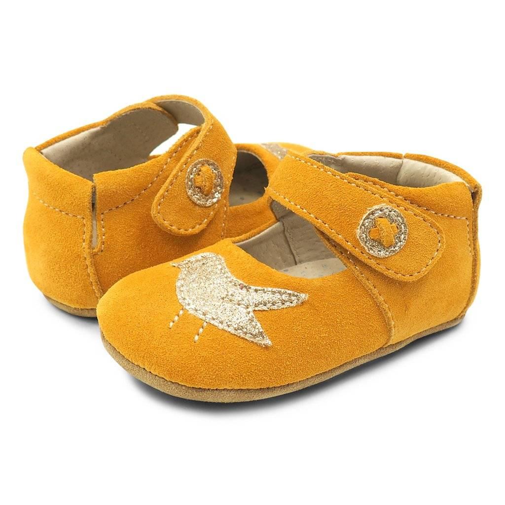 Pio Pio Baby Shoe