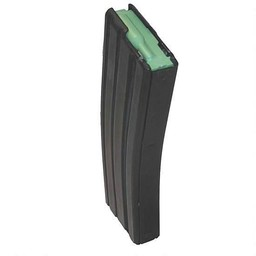 DPMS Mil-Spec 5.56x45 30-Round AR Magazine (Pinned to 5-Rounds)